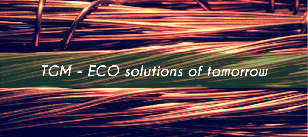 Team Group Metals - TGM - ECO solutions of tomorrow3